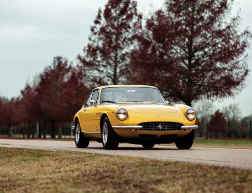 Pininfarina – 90 år med italiensk designhistorie!